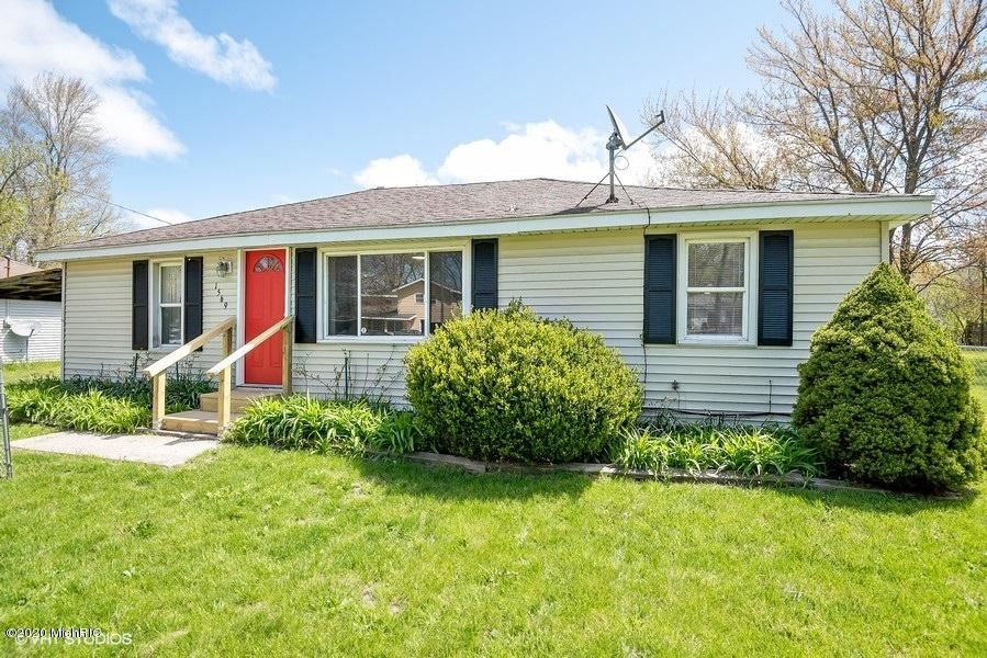 1569 Reeder Avenue, Benton Harbor, MI 49022 - MLS#: 20015275