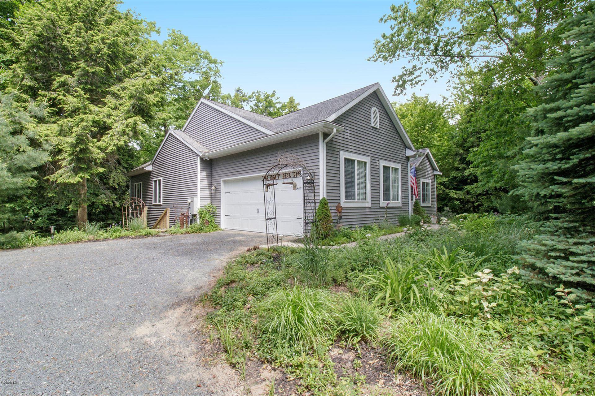 4481 N Pine Avenue, Mears, MI 49436 - MLS#: 20021276