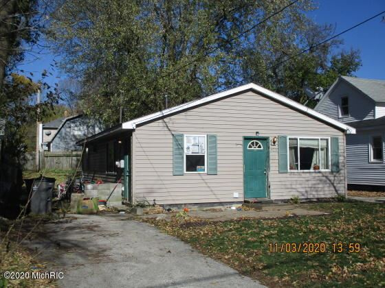 923 Maple Street, Niles, MI 49120 - MLS#: 20046276