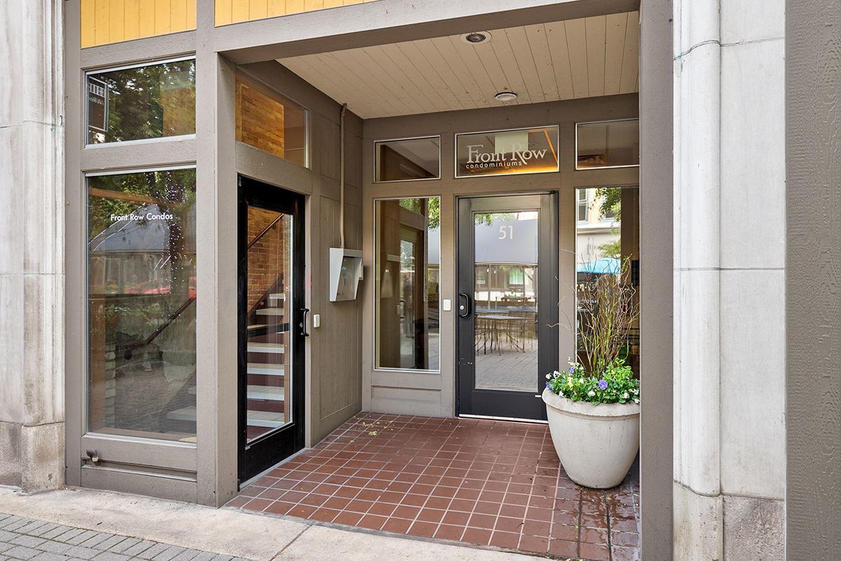 51 Monroe Center Street NW #201, Grand Rapids, MI 49503 - MLS#: 21021276