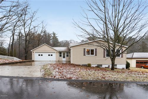 Photo of 438 S Rush Street, Pentwater, MI 49449 (MLS # 20000278)