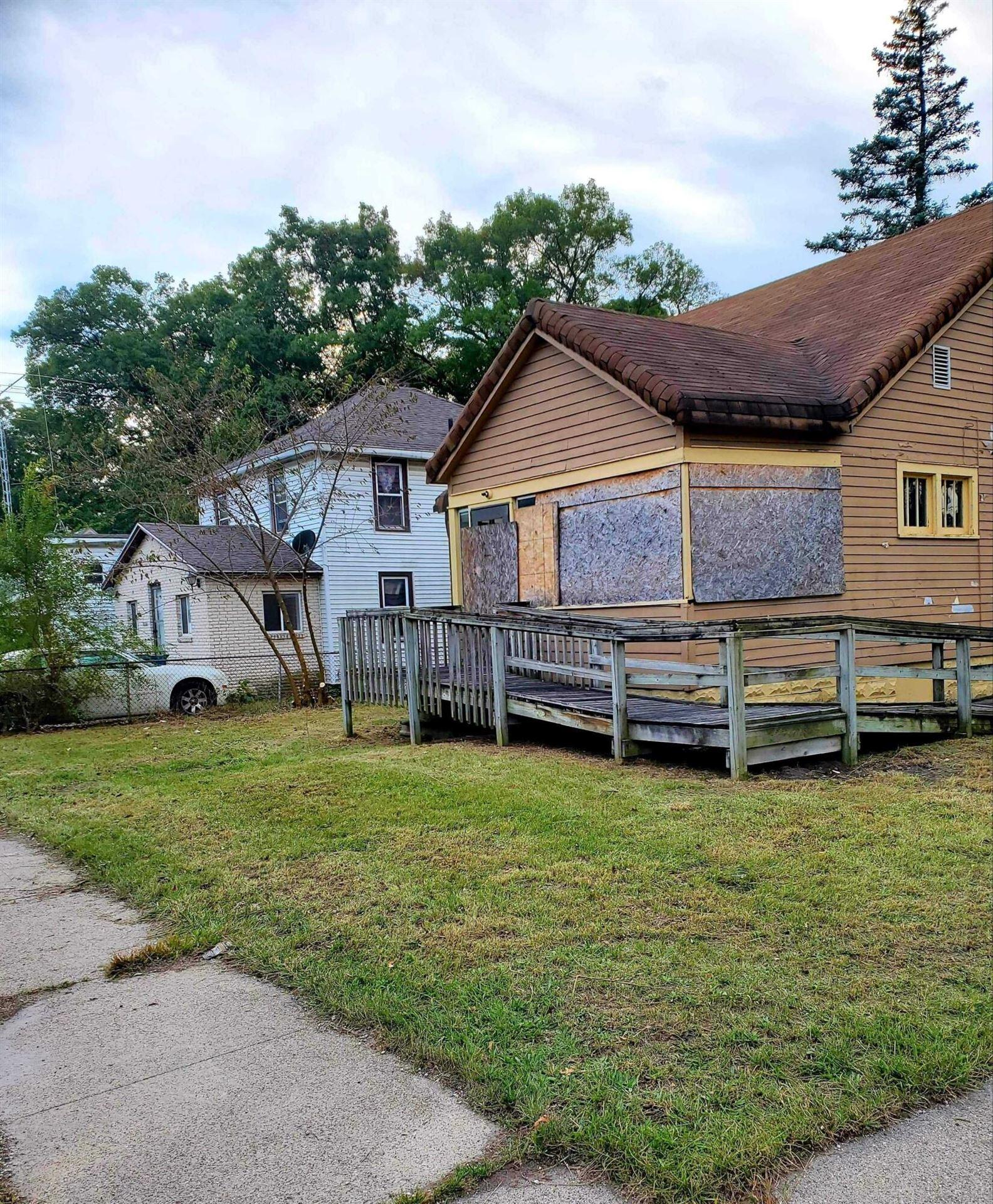 2301 Howden Street, Muskegon Heights, MI 49444 - MLS#: 21017280