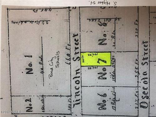 Photo of 0 W Lincoln Avenue, Reed City, MI 49677 (MLS # 19007283)
