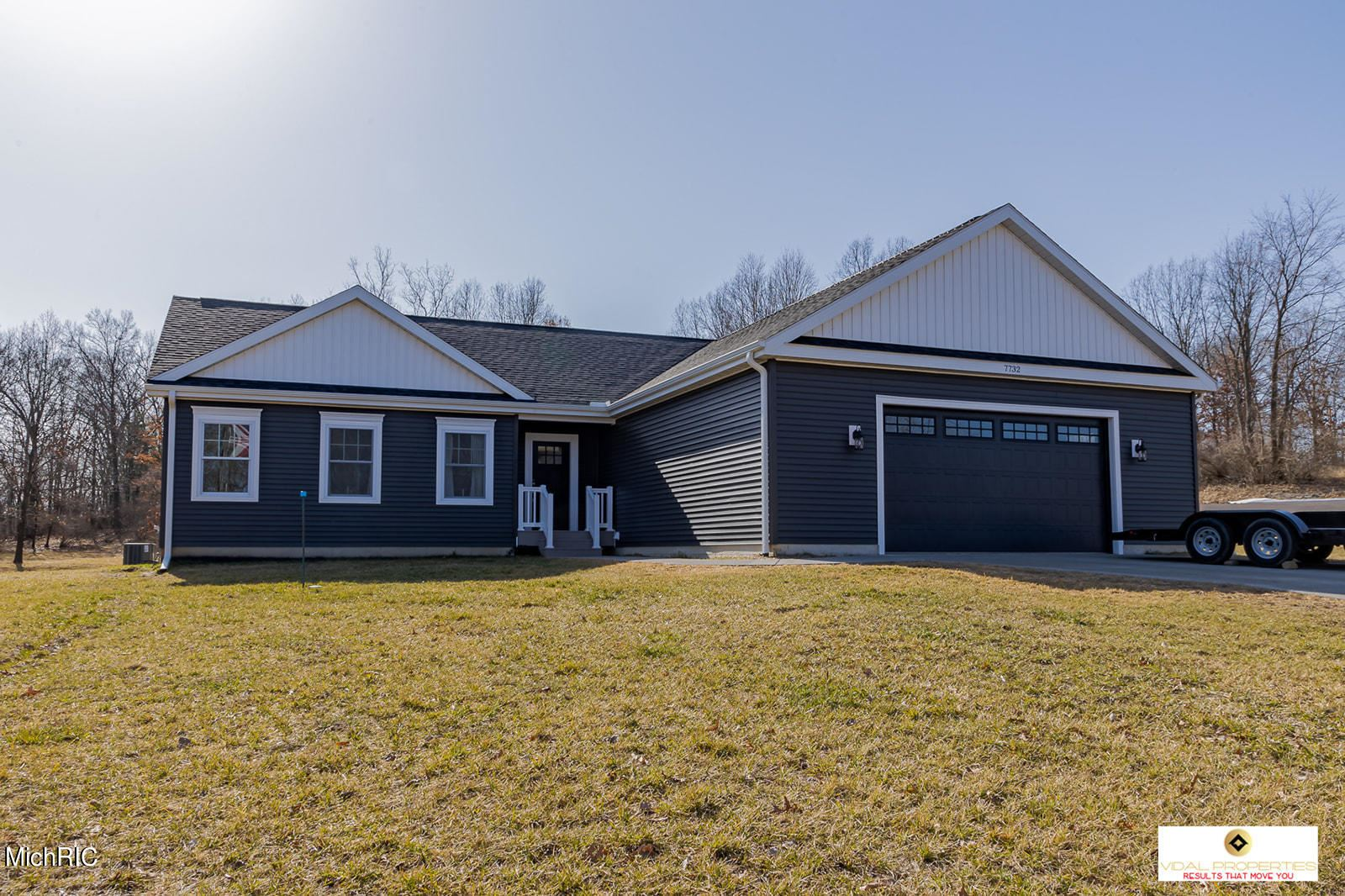 7732 E River Road, Battle Creek, MI 49014 - MLS#: 21009283