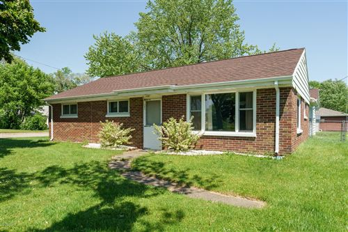 Photo of 201 23rd Street S, Battle Creek, MI 49015 (MLS # 20019284)