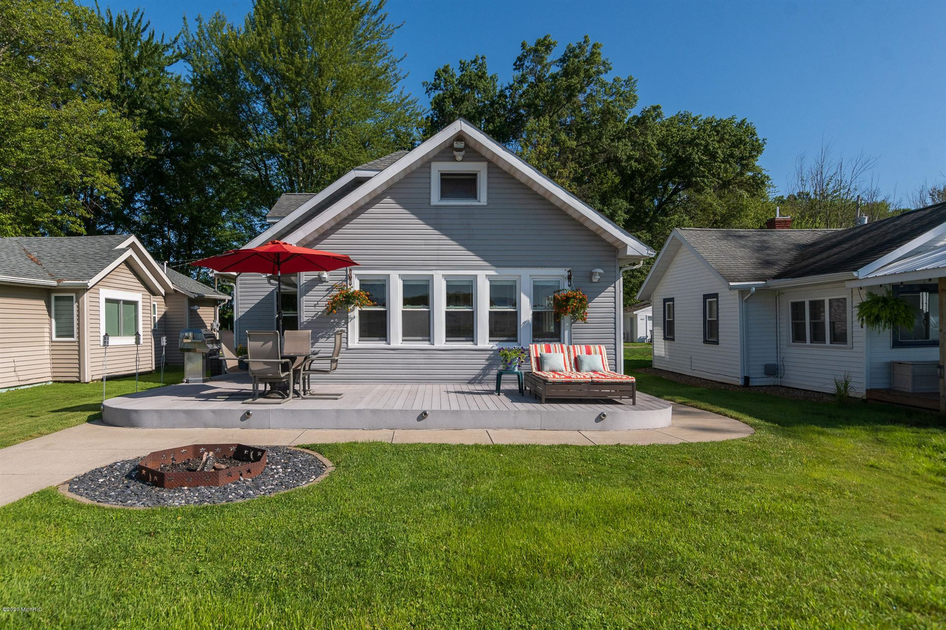 4810 Deep Point Drive, Portage, MI 49002 - #: 20004284