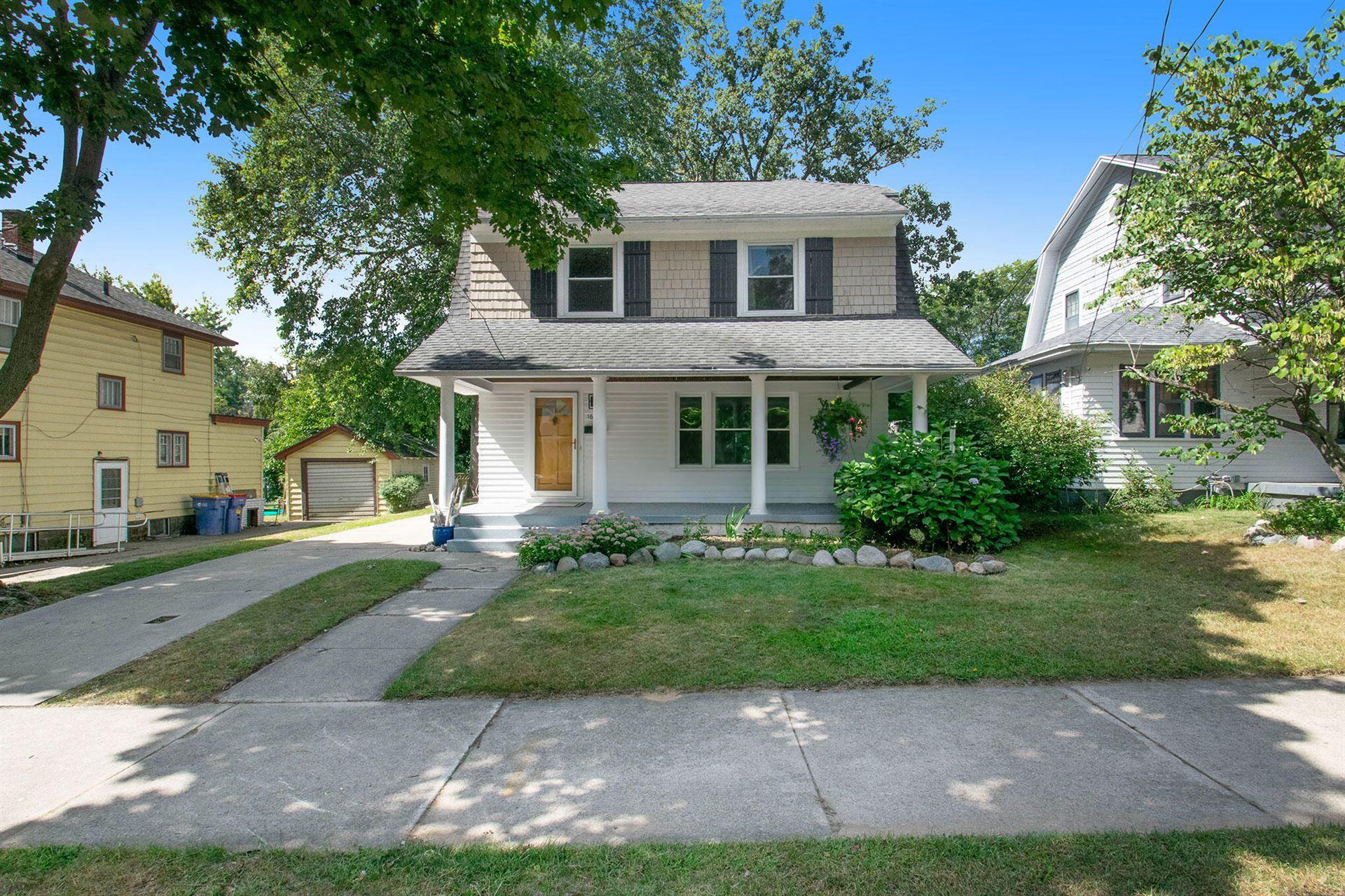1649 Rossman Avenue SE, Grand Rapids, MI 49507 - MLS#: 21105284