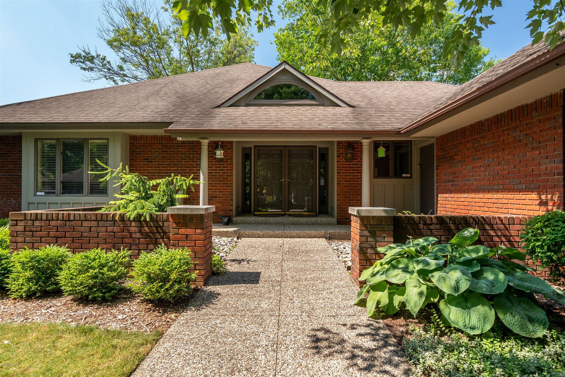 6260 Heathmoor Court SE, Grand Rapids, MI 49546 - #: 20026285