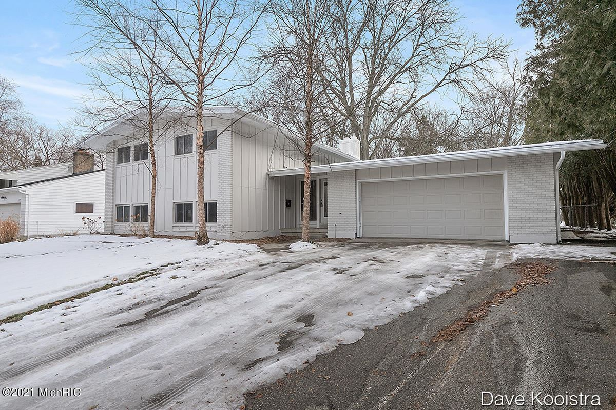 2110 Heather Street SE, East Grand Rapids, MI 49506 - MLS#: 21001285