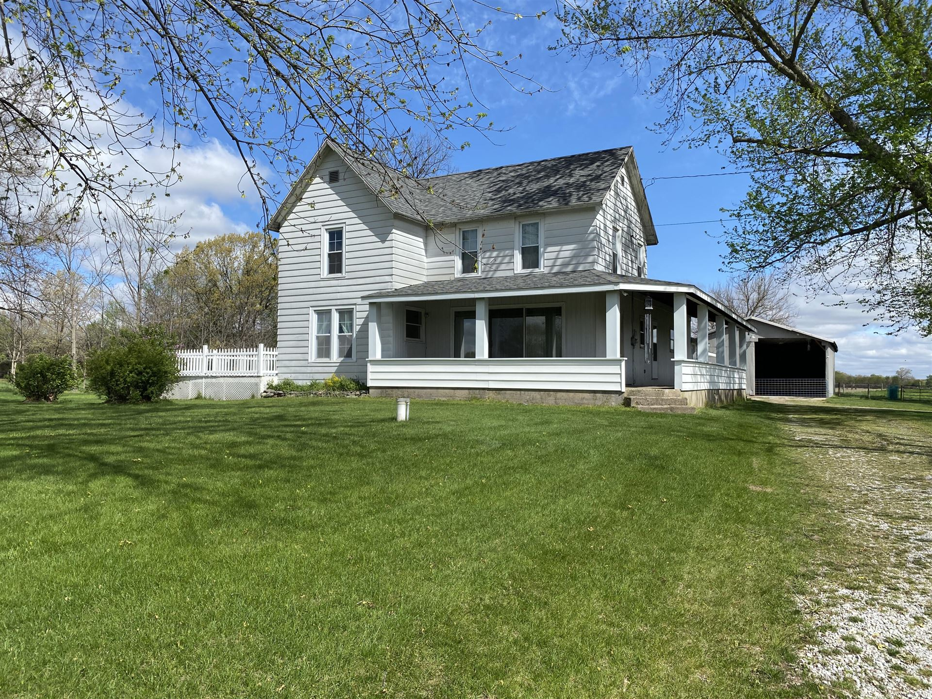 30390 Fawn River Road, Sturgis, MI 49091 - MLS#: 21016285