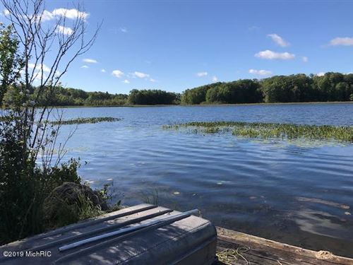 Photo of 7035 Lake Side Drive, Barryton, MI 49305 (MLS # 19045288)