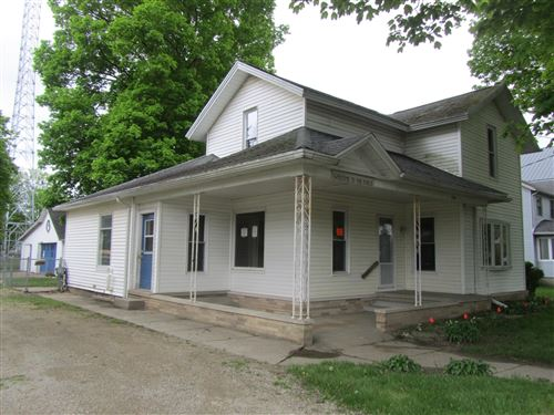 Photo of 123 E Maple Street, Climax, MI 49034 (MLS # 20019288)