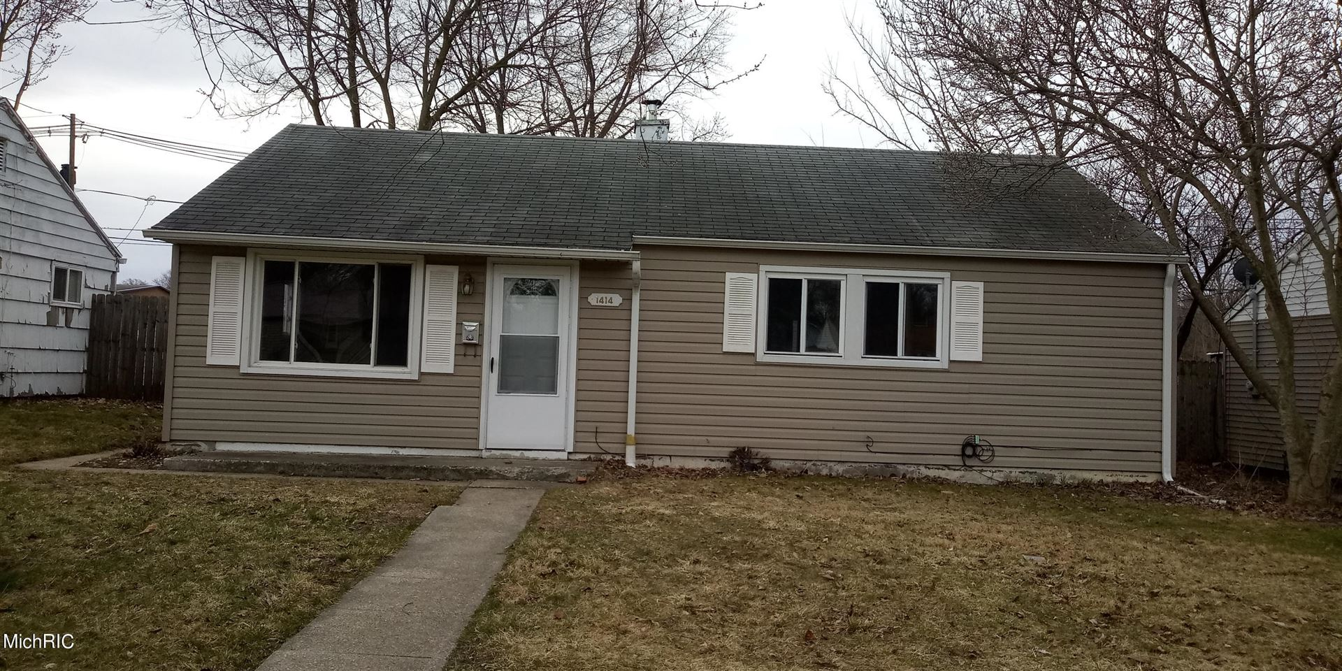 1414 Merrifield Avenue, Niles, MI 49120 - MLS#: 21005288