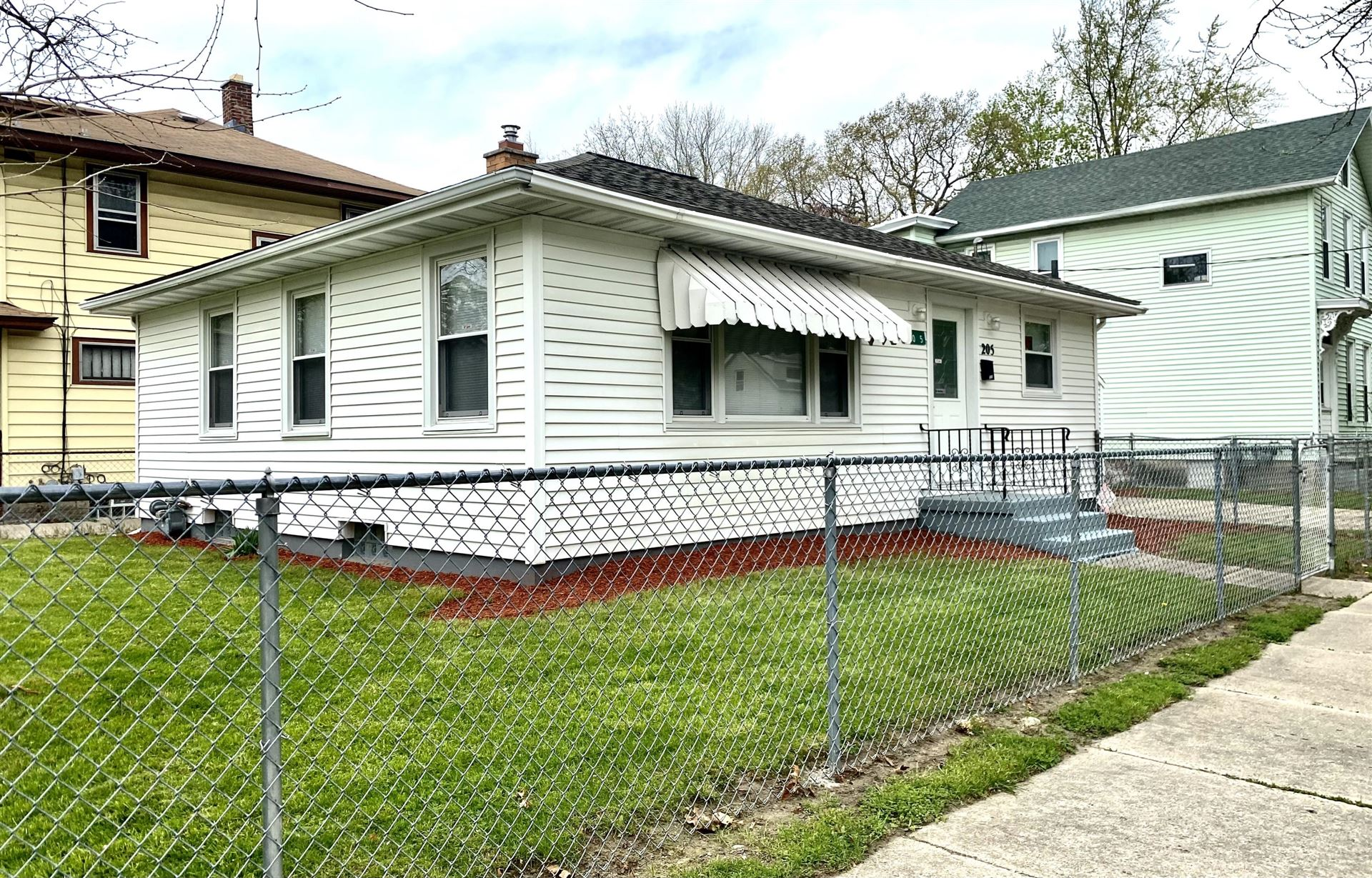 205 National Avenue NW, Grand Rapids, MI 49504 - MLS#: 21014288