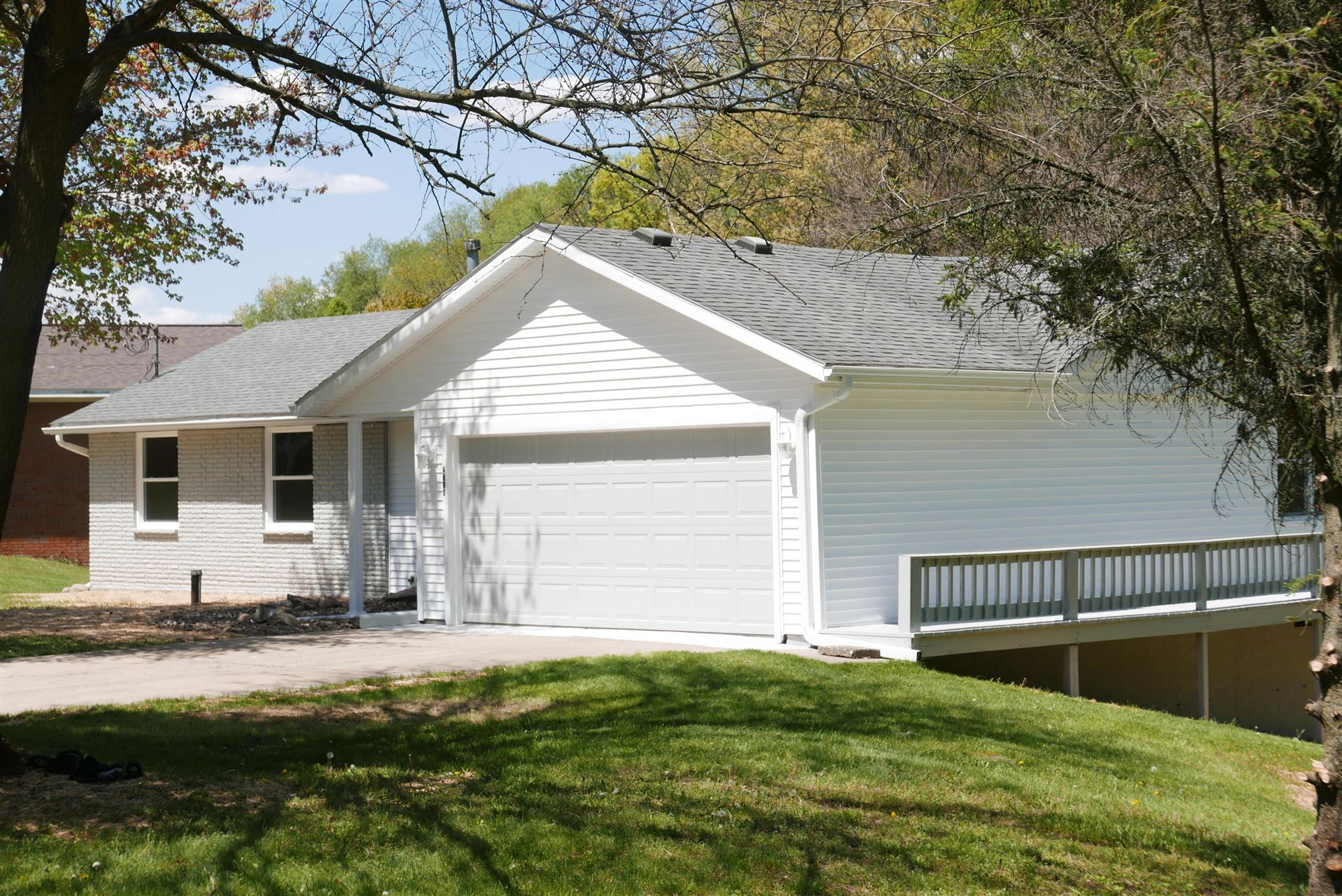 4883 Sparrow Avenue, Kalamazoo, MI 49004 - MLS#: 21017288