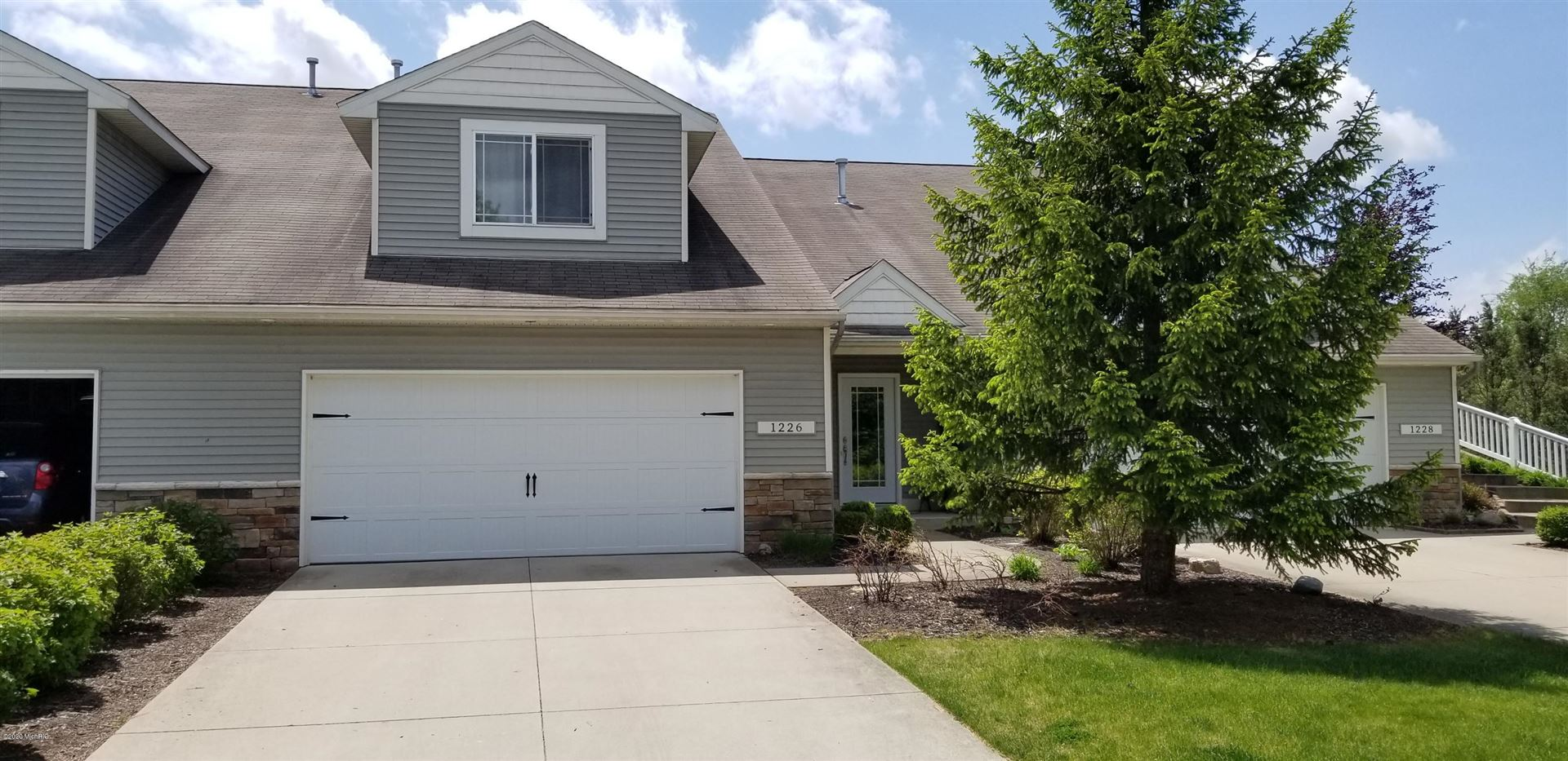 1226 Coopers Pass SW, Byron Center, MI 49315 - MLS#: 20026289