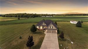Photo of 6575 Spinnaker Road, Crystal, MI 48818 (MLS # 19033291)