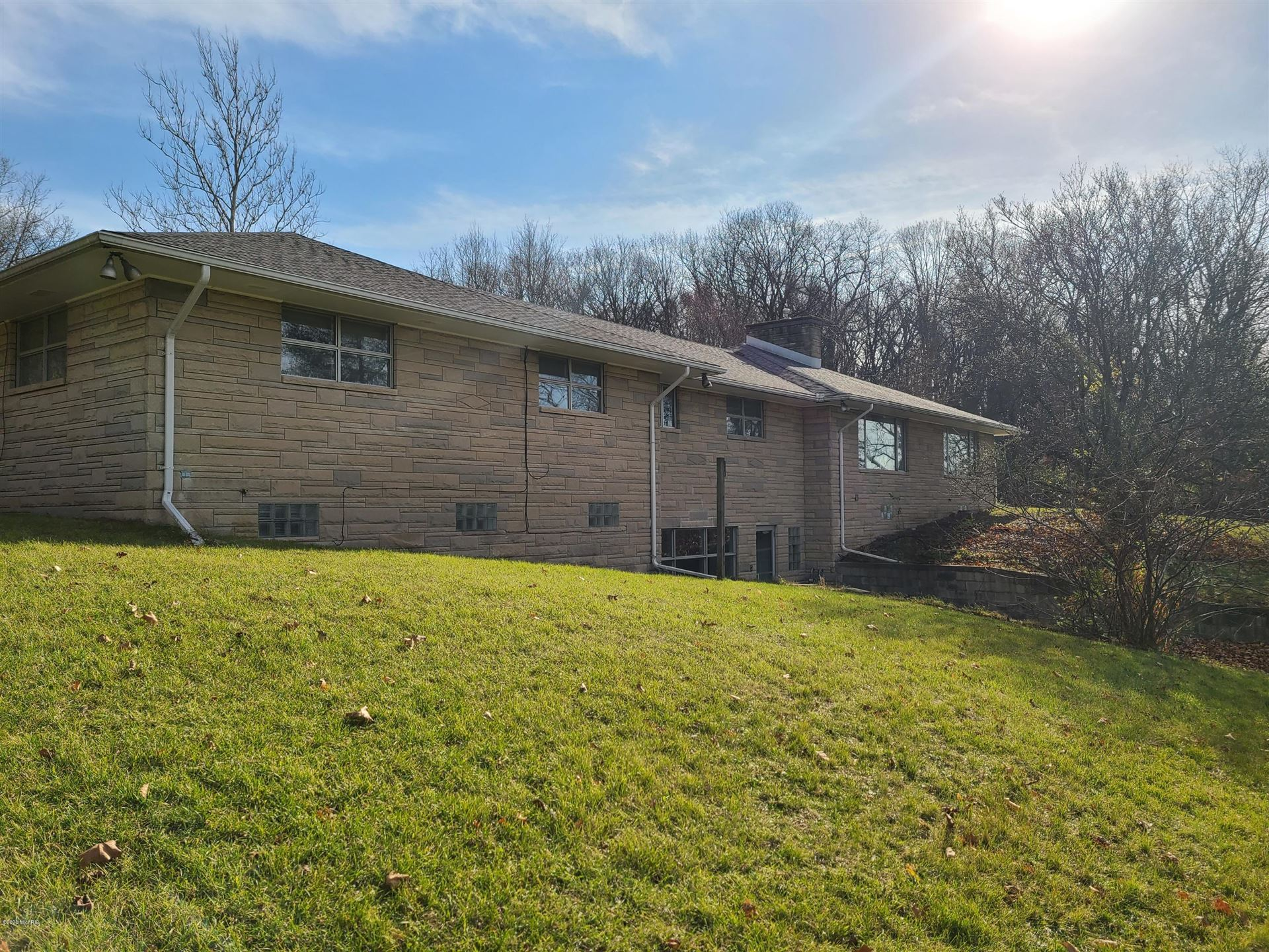 3000 Riverview Drive, Kalamazoo, MI 49004 - MLS#: 20049292