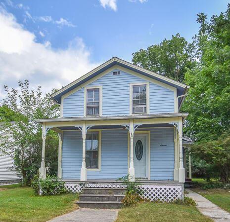 11 Garden Street, Hillsdale, MI 49242 - MLS#: 21103292
