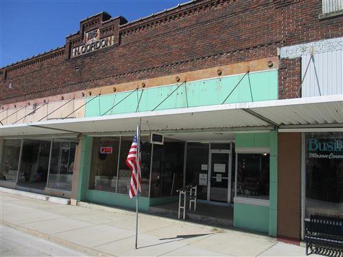 Photo of 120 S Main Street, Scottville, MI 49454 (MLS # 21005293)