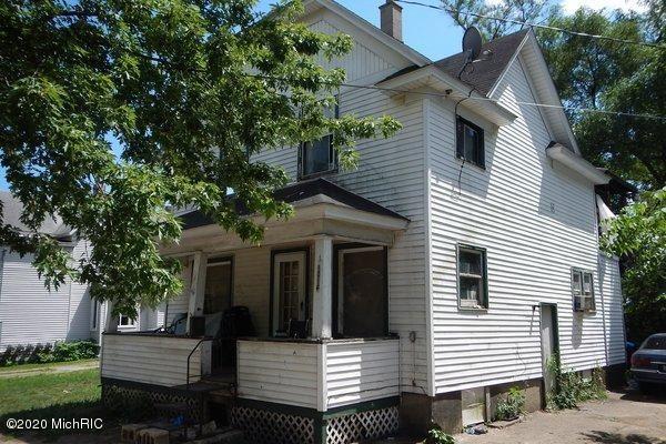 1016 E Vine Street, Kalamazoo, MI 49001 - MLS#: 20035293