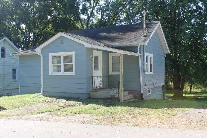 123 Lakeview Terrace, Jackson, MI 49203 - MLS#: 21106293
