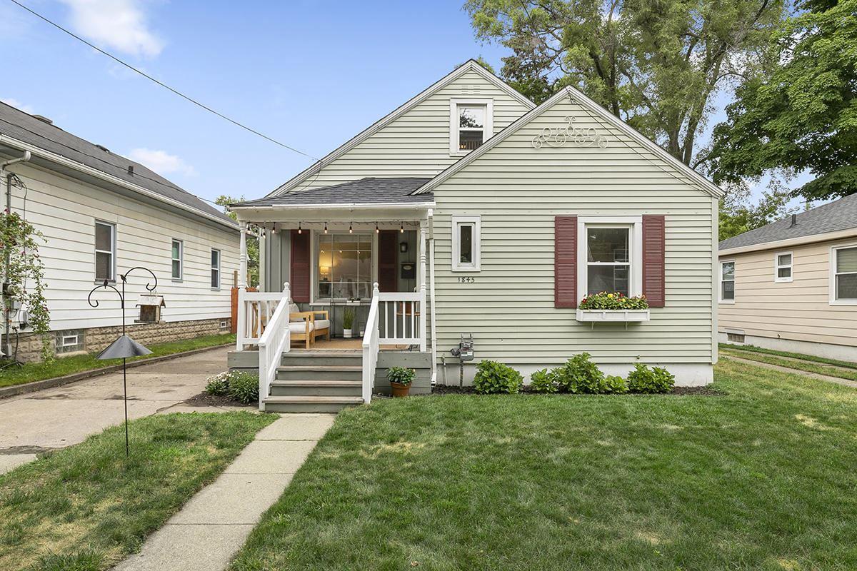 1845 Berkey Avenue SE, Grand Rapids, MI 49507 - MLS#: 21024295