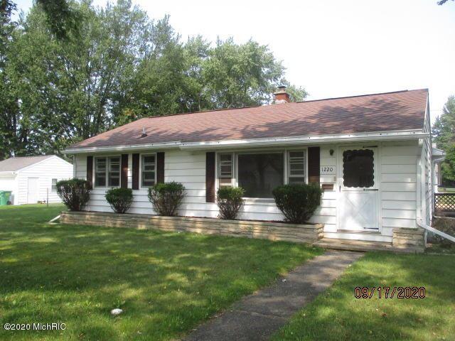 1220 Griffith Street, Sturgis, MI 49091 - MLS#: 20039296
