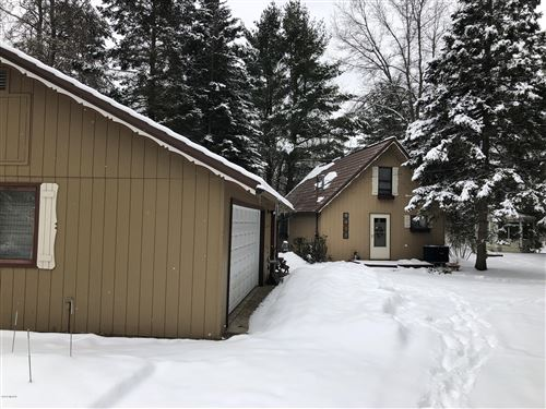 Photo of 349 W 4 Mile Road, Luther, MI 49656 (MLS # 20006297)