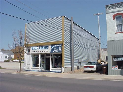 Photo of 411 S James Street, Ludington, MI 49431 (MLS # 21102297)