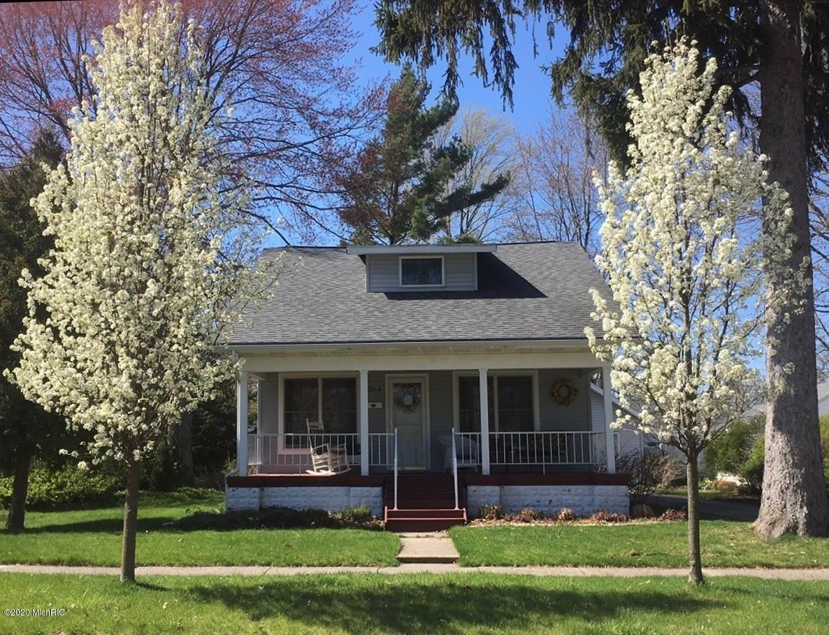 1214 Mills Avenue, North Muskegon, MI 49445 - MLS#: 20017298