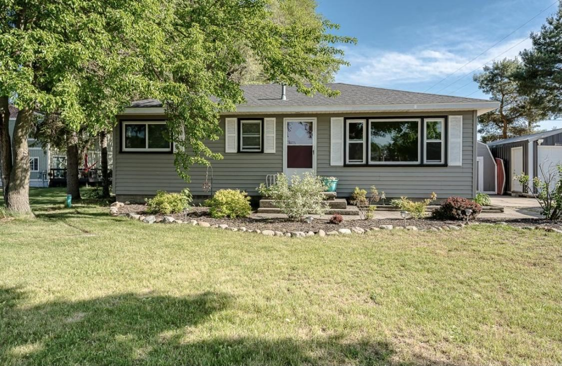 416 Grandview Avenue, Spring Lake, MI 49456 - MLS#: 21005298