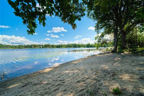 Photo of 194 S Emerson Lake Drive, Branch, MI 49402 (MLS # 21105299)
