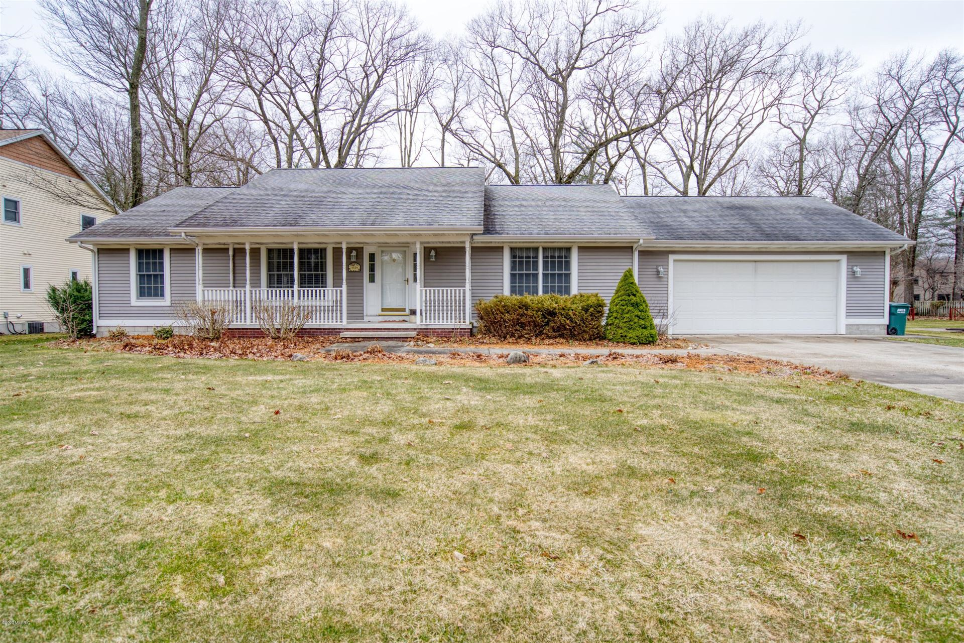 1029 Willshire Drive, Muskegon, MI 49445 - MLS#: 20011299