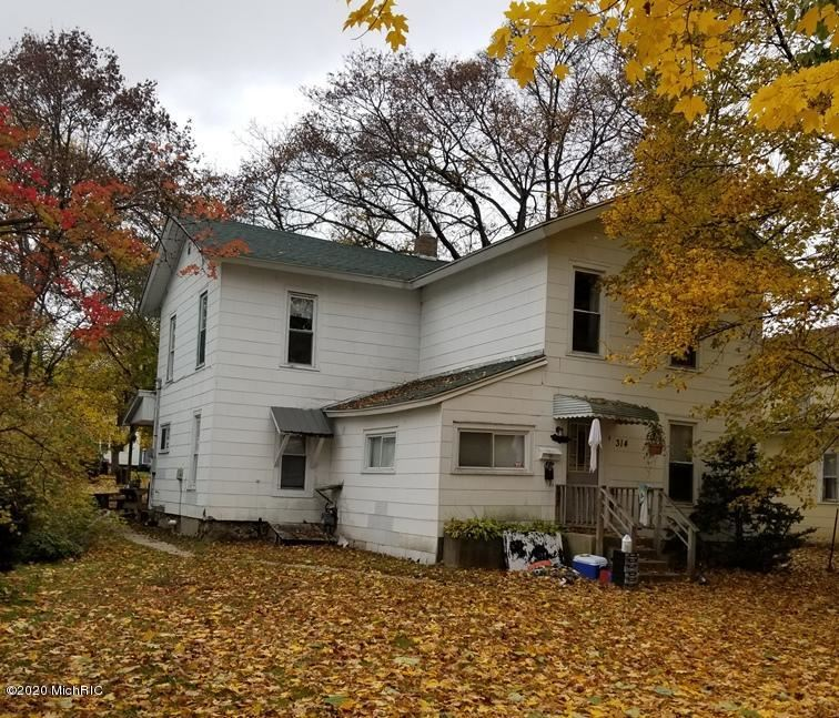 314 Ives Avenue, Big Rapids, MI 49307 - #: 20019299