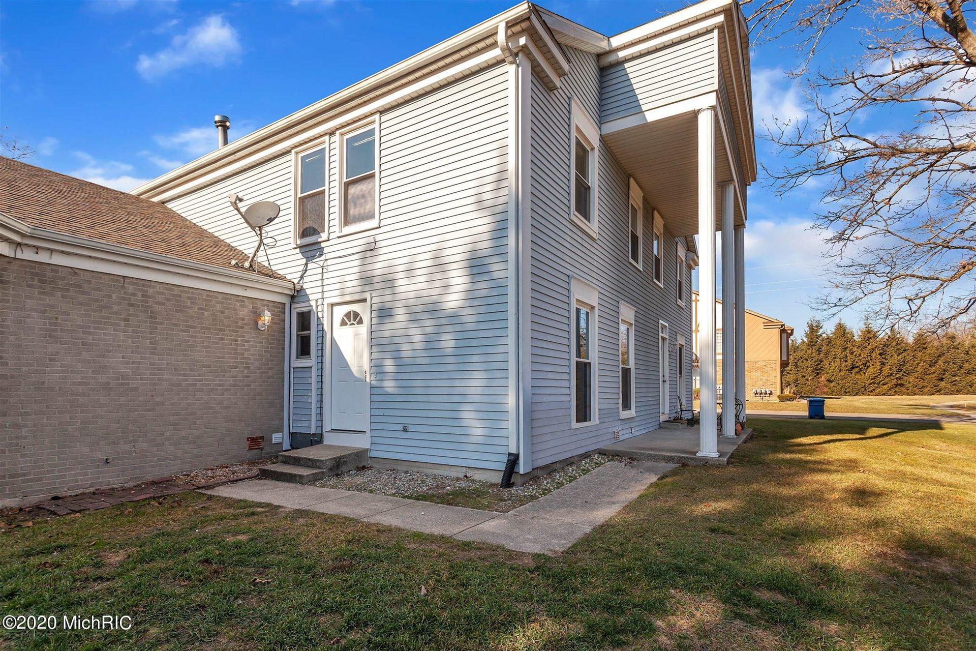 1732 Valleywood Court #2, Portage, MI 49024 - MLS#: 20050299