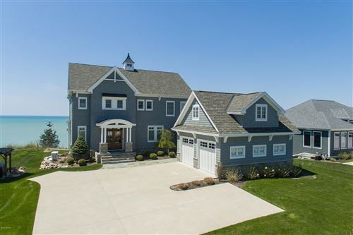 Photo of 7378 Highfield Beach Drive, South Haven, MI 49090 (MLS # 20016300)