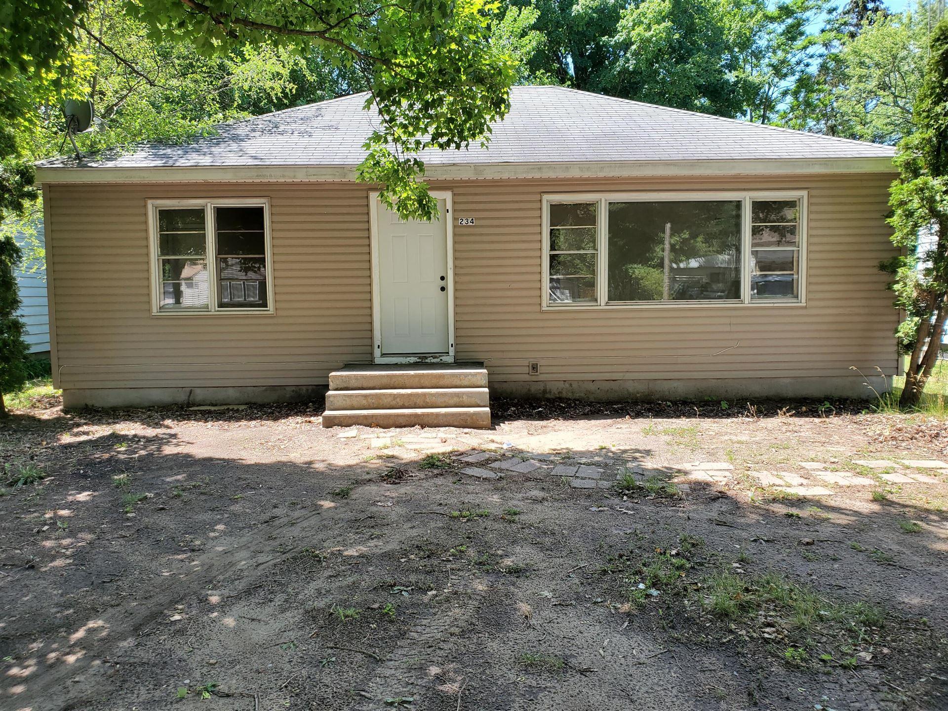 234 Hampton Road, Benton Harbor, MI 49022 - MLS#: 21024300