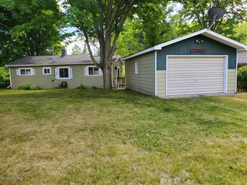 Photo of 2168 Ceaser Drive, Marion, MI 49665 (MLS # 20029301)