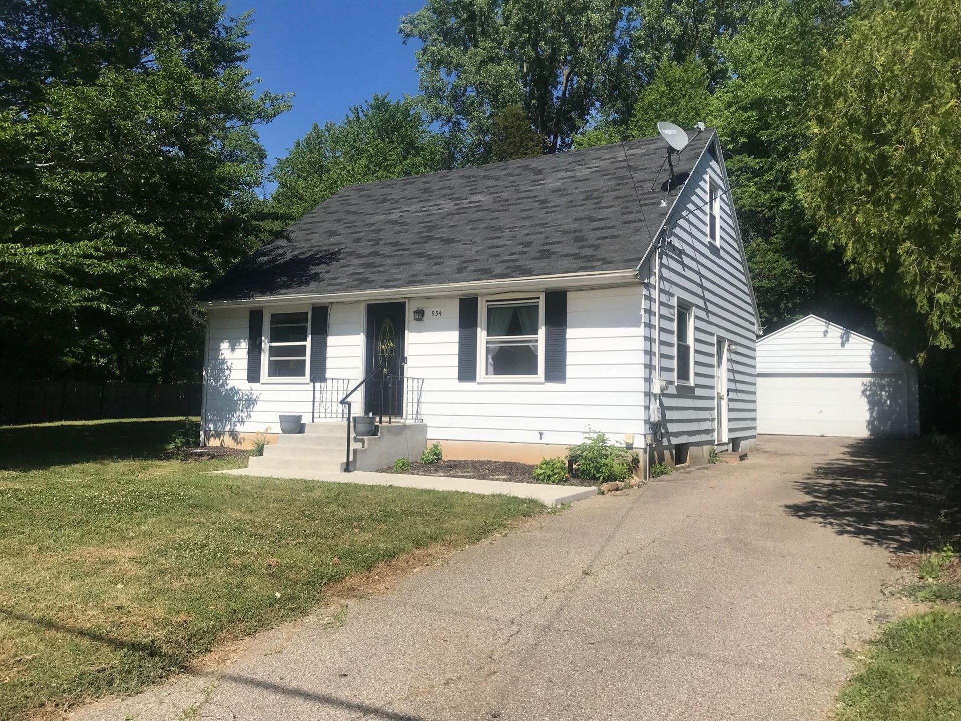 934 Argo Avenue SE, Grand Rapids, MI 49546 - MLS#: 21023301