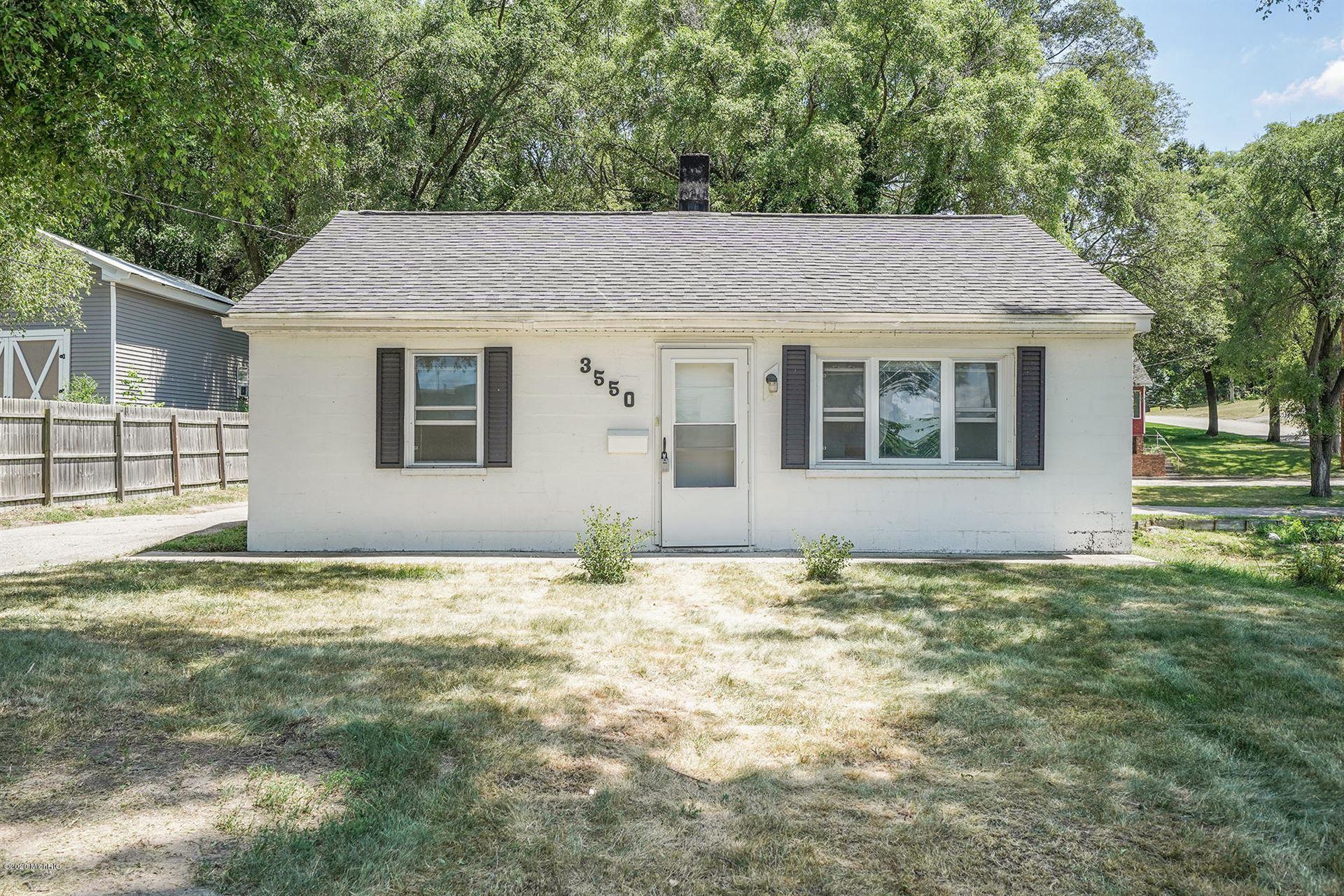 3550 Brandau Drive NE, Grand Rapids, MI 49525 - MLS#: 20025302