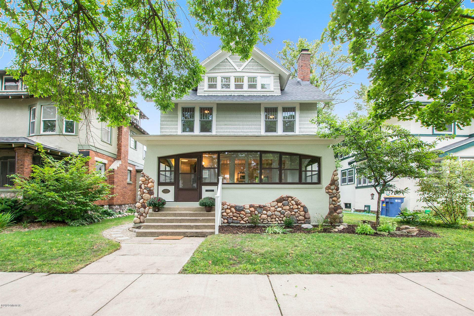 1225 Thomas Street SE, Grand Rapids, MI 49506 - MLS#: 20036302