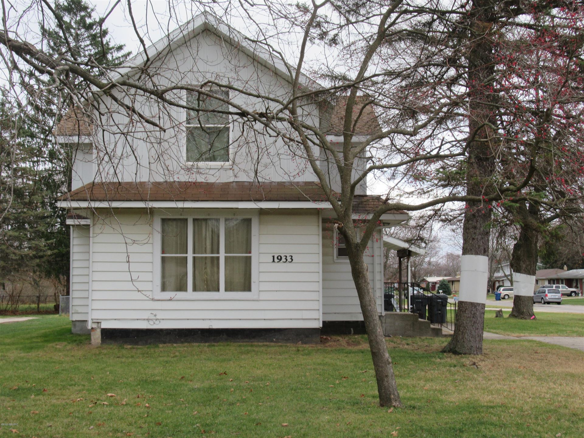 1933 Colfax Avenue, Benton Harbor, MI 49022 - MLS#: 20049302