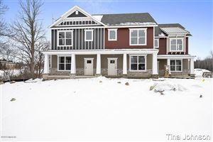 Photo of 151 Tamarack Lane NE #5A, Rockford, MI 49341 (MLS # 19005303)
