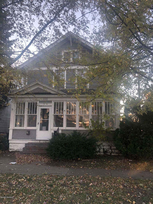 1111 Sanford Street, Muskegon, MI 49441 - MLS#: 20046303