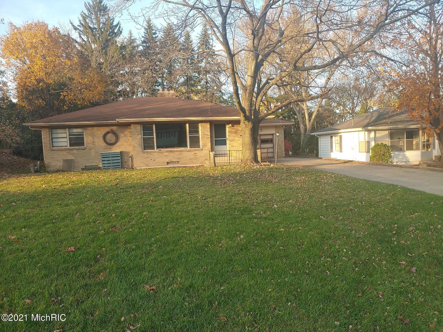 1465 Millbank Street SE, Grand Rapids, MI 49508 - MLS#: 21001303
