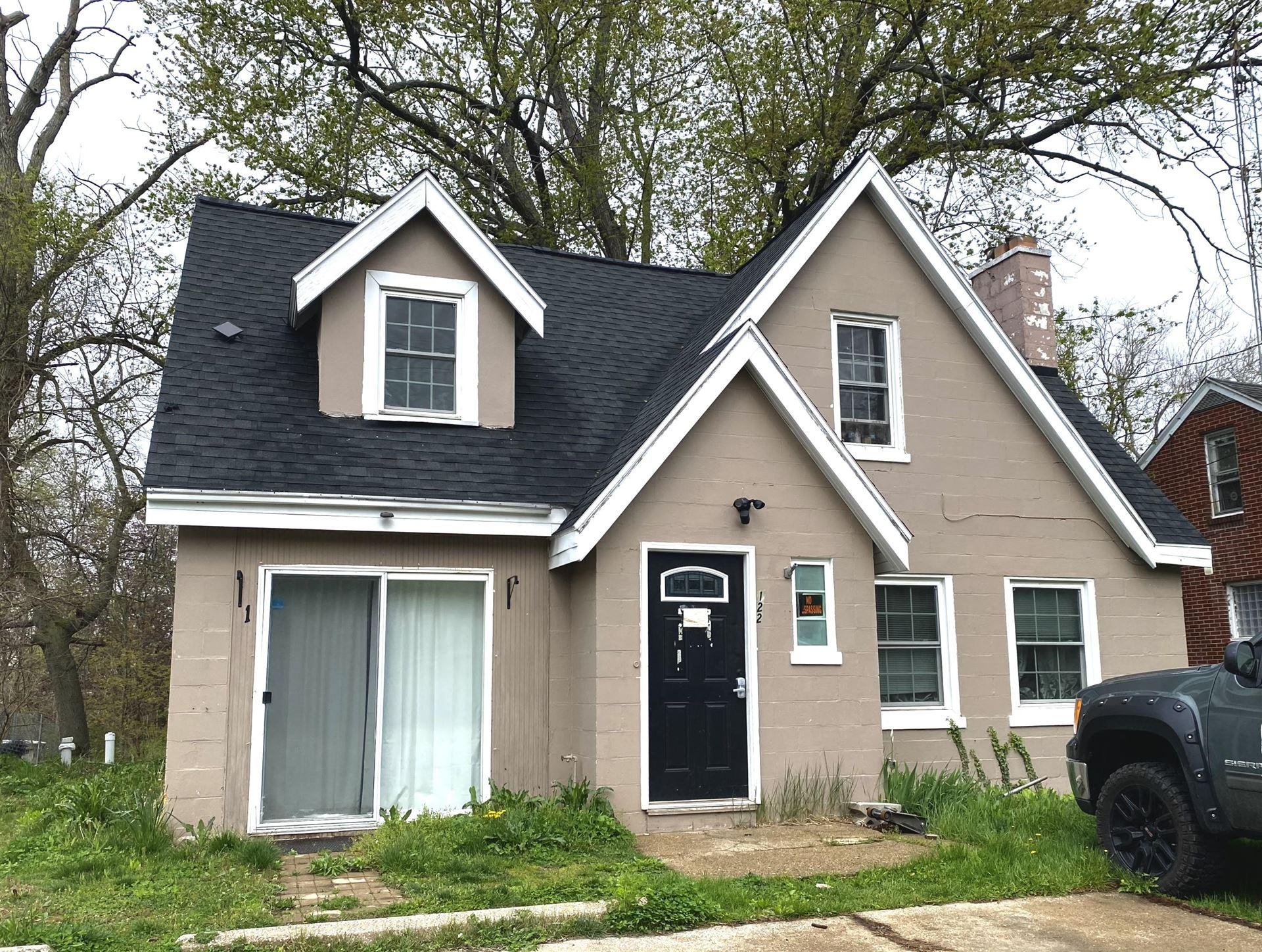 122 Brookview Street, Kalamazoo, MI 49048 - MLS#: 21014304