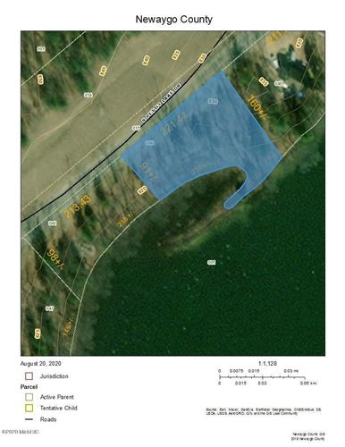 Photo of 4734 S Pettit Lake #46, Newaygo, MI 49337 (MLS # 19004305)