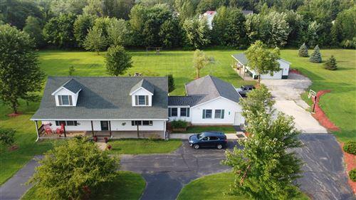 Photo of 5627 Sawyer Road, Sawyer, MI 49125 (MLS # 21100305)