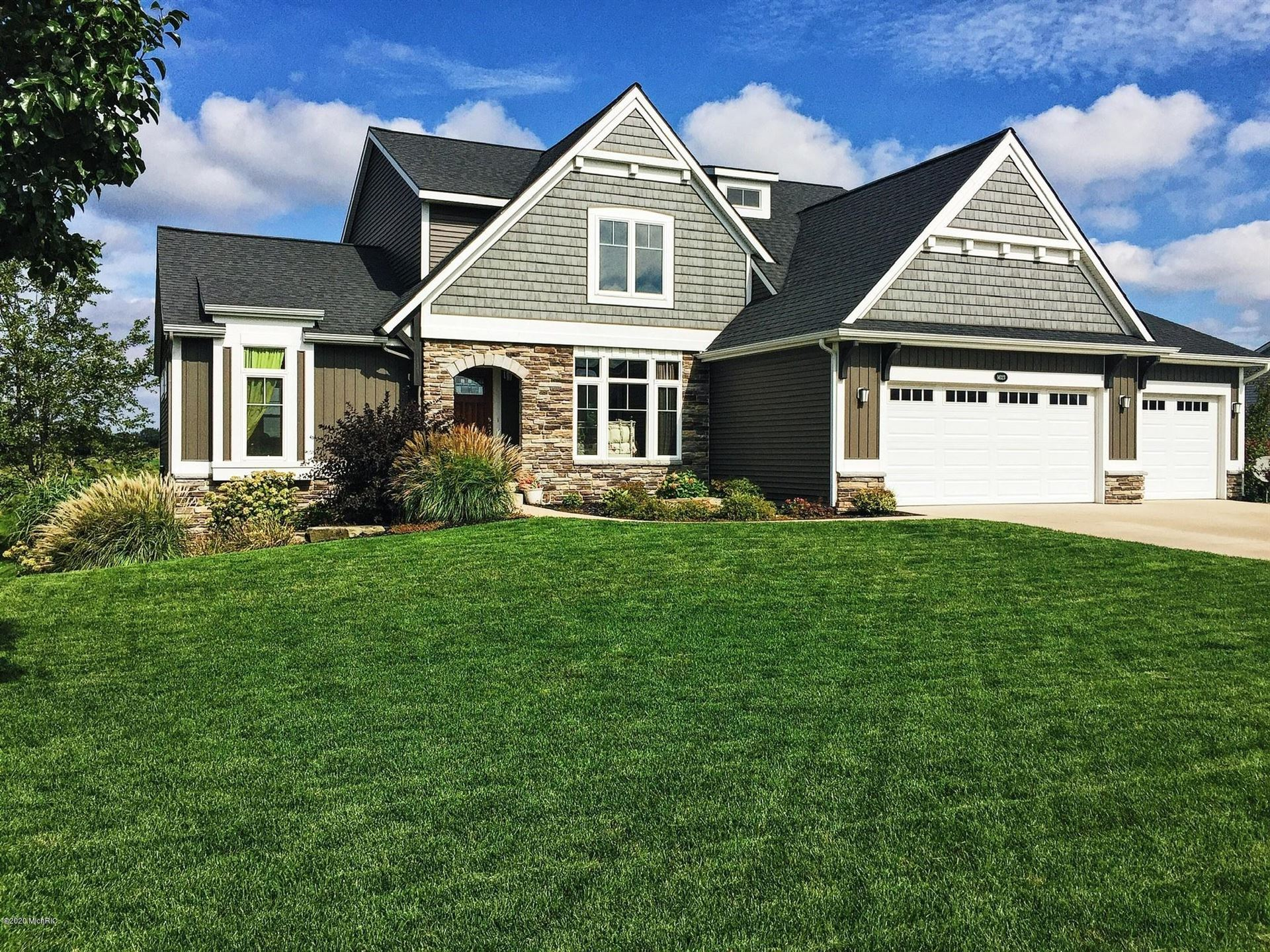 14323 Georgian Bay Drive, Holland, MI 49424 - MLS#: 20034305